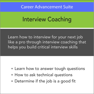 Vertical Media Solutions VMS Career Advancement Suite Interview Coaching