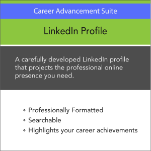 Vertical Media Solutions VMS Career Advancement Suite LinkedIn Profile