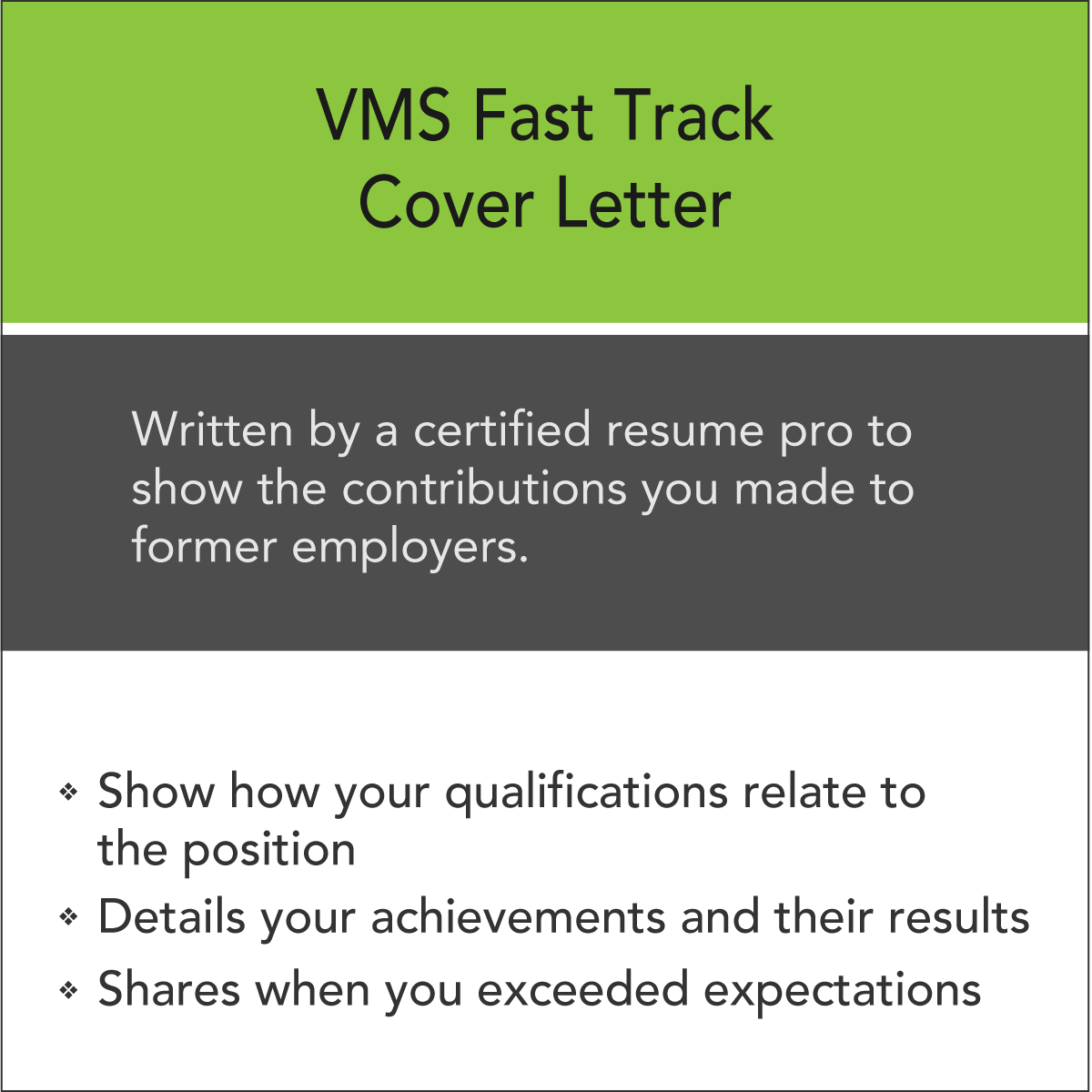 Products Archive - Certified Resume Writers