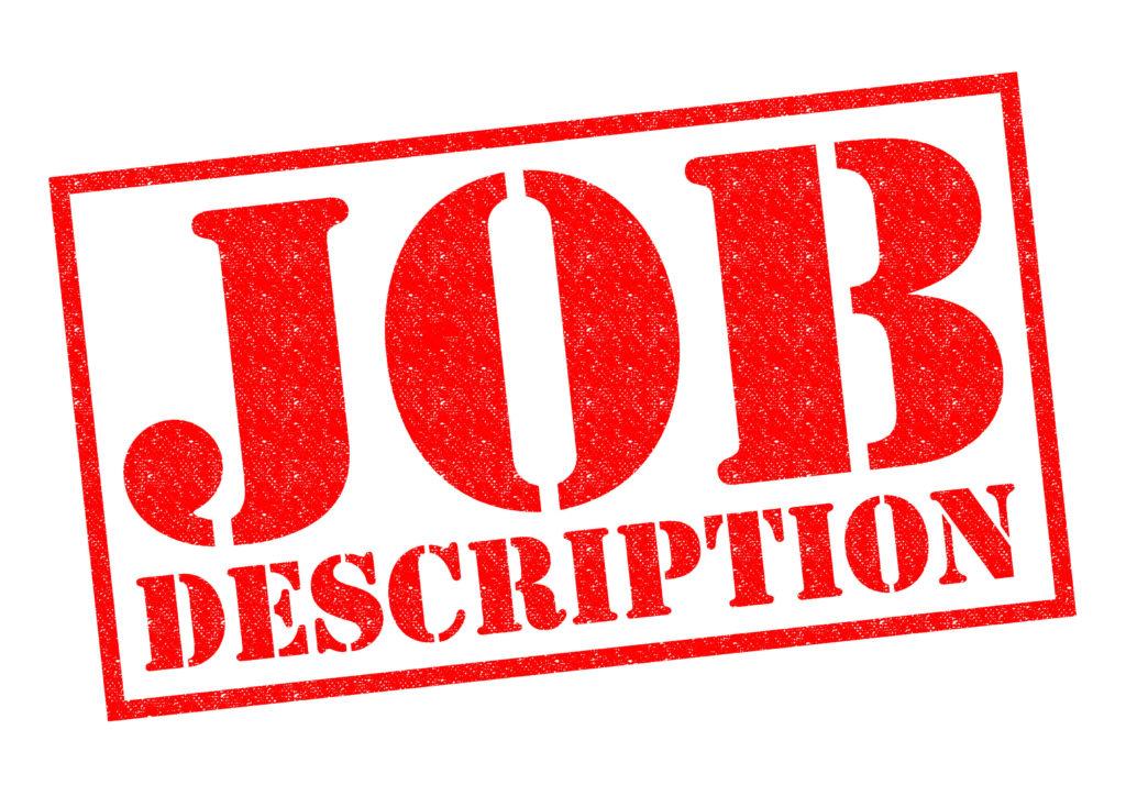 Job Description | Vertical Media Solutions