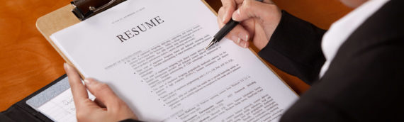 What Do Employers Look For in a Resume?
